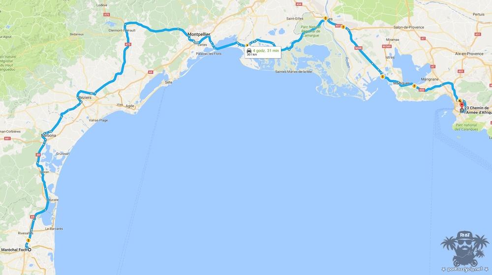 Podróż Życia, Najmniejsze Kraje Europy. Mapa, dzień 13.
