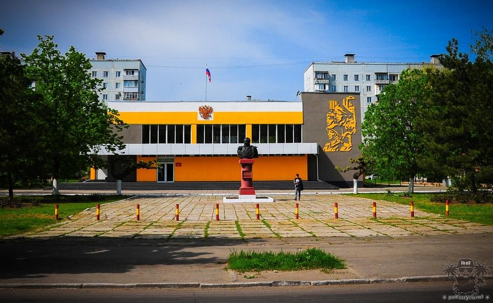 Podróż Życia, Naddniestrze, Tyraspol