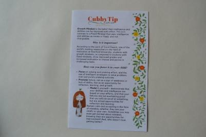 CubbyCase Educational Box Review