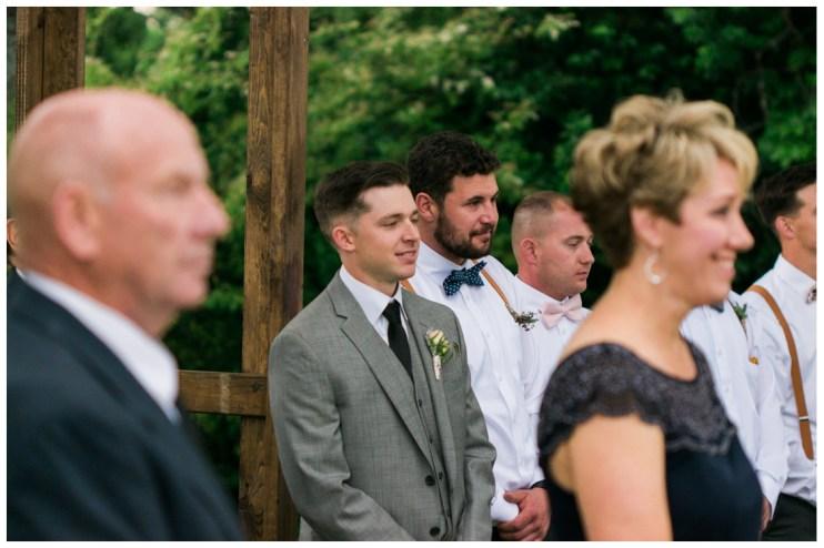 Chris Ceremony