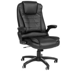 Chair Massage Accessories Wicker Peacock For Sale Bcp Executive Ergonomic Heated Vibrating Computer Office