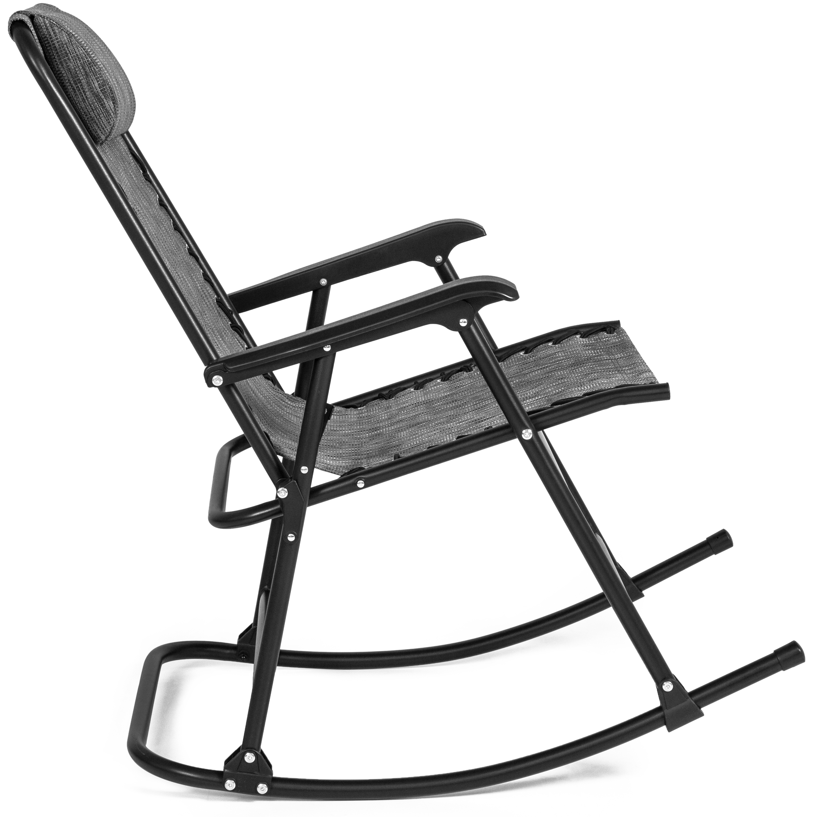 Foldable Patio Chairs Zero Gravity Lawn Chairs