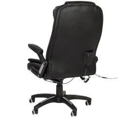 Office Chair With Massage Walmart Kids Chairs Bcp Executive Ergonomic Heated Vibrating Computer