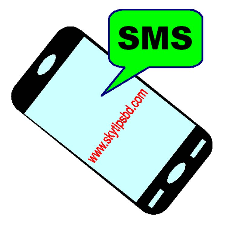 How to create SMS backup for mobile phone?