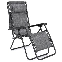 Lounge Chair With Canopy Stoke High Folding Zero Gravity Recliner Shade