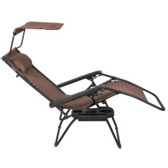 Cup Holder Tray For Zero Gravity Chair High On Sale Folding Lounge W Canopy And Magazine