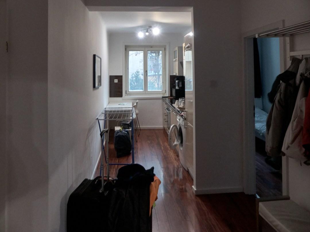 Flatprovider Comfort Humboldt Apartment