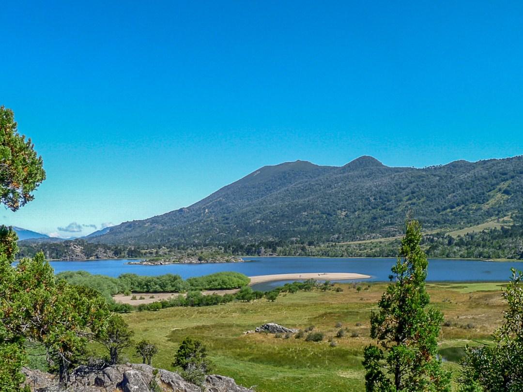 Lago Pulmarí