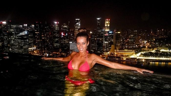 Marina Bay Sands viajandoenmiescoba