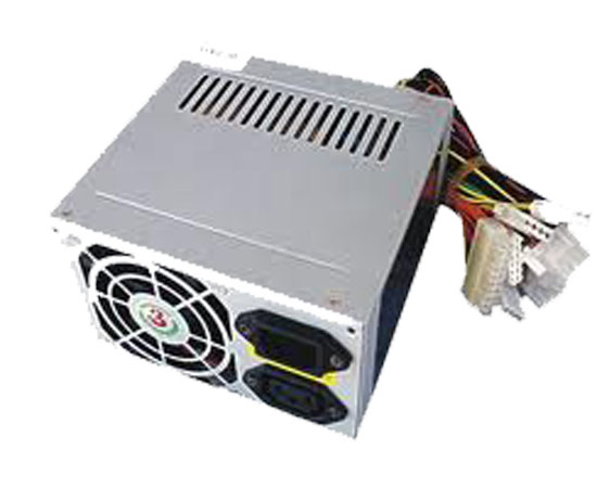 How can check power supply without computer?