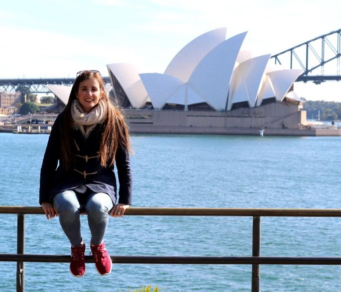 la mejor ciudad del mundo para vivir Sydney