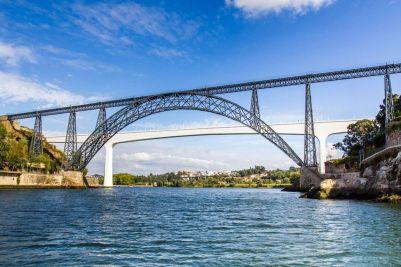 Ponte María Pía
