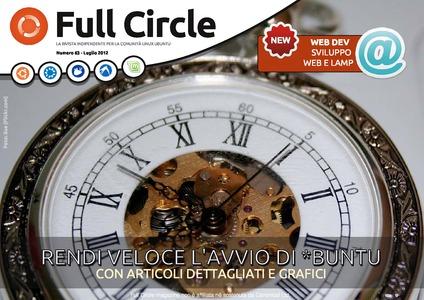 Full Circle Magazine n.63