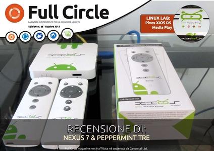 Full Circle Magazine n.66