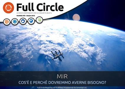 Full Circle Magazine n.78