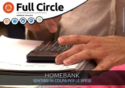 Full Circle Magazine n.83