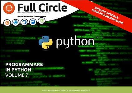 Speciale Programmare in Python - volume 7