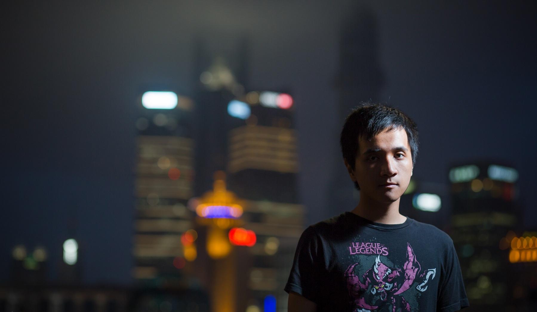 AD 教科書 Chaox 亞洲之旅專訪 - 新聞 《英雄聯盟 LoL》官方網站