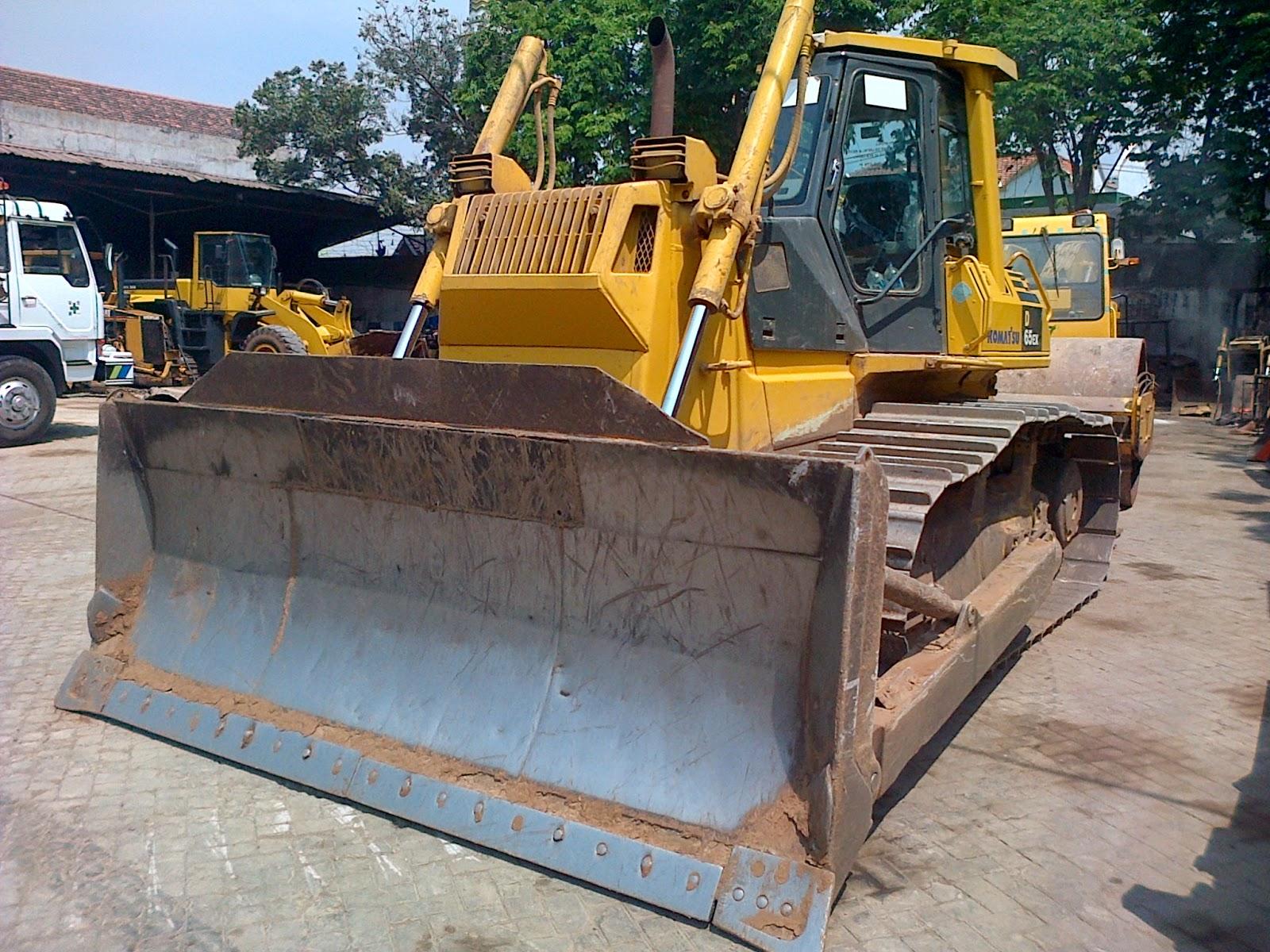 Beri keterangan gambar dozer tipe power train direct drive ! Terjual Jual Beli dan Sewa Alat Berat Surabaya (Excavator ...