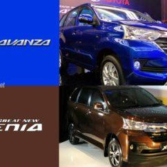 Grand New Avanza Kaskus Veloz 2015 Wajib Tahu Bedanya Toyota Dan Great Daihatsu Xenia
