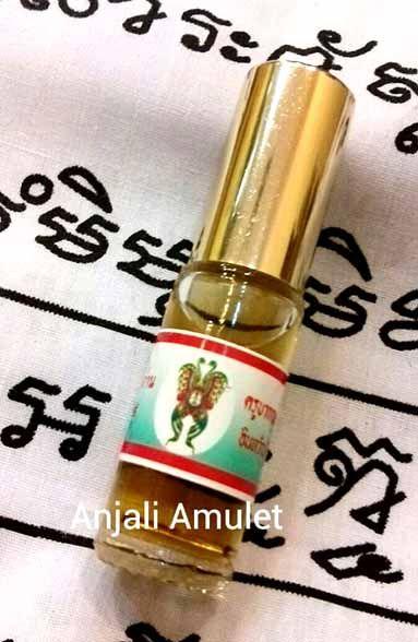 Terjual Anjali Amulet Thailand 1 Mitmor Loket Jatukam