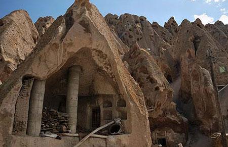 جاذبه های گردشگری ایران, مکانهای تفریحی ایران
