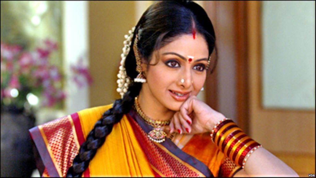 سری دیوی درگذشت؛ بازیگر زن زیبای هندی سری دیوی فوت کرد + عکس