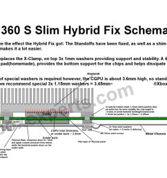 xbox 360 fan wire diagram wiring diagram xbox 360 cooling fan schematic [ 1700 x 827 Pixel ]
