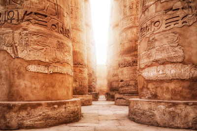 Fall Country Wallpaper Ancient Egypt Confirms Genesis Creation Com