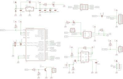 Arduino Encoder Wiring Plc Wiring Wiring Diagram ~ Odicis