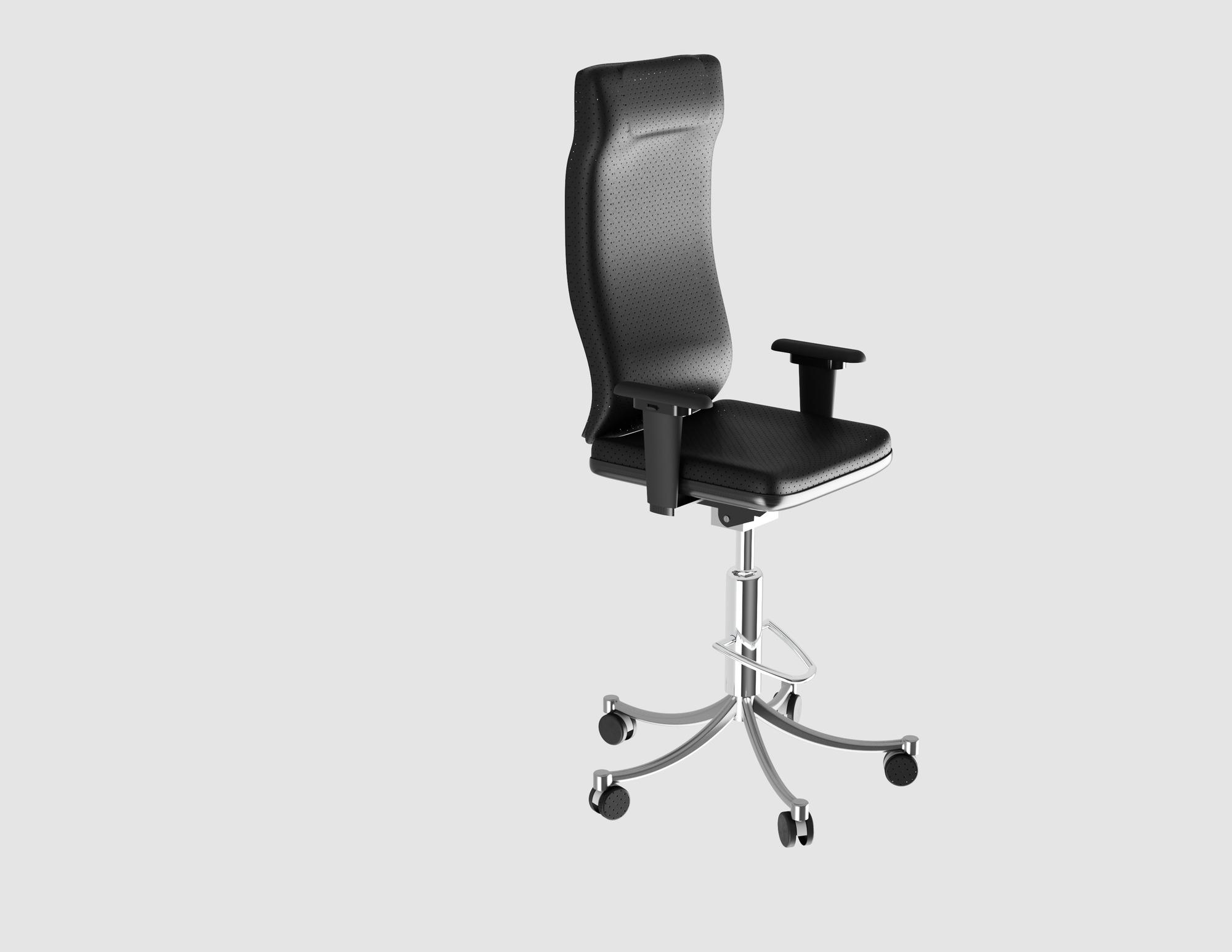 ergonomic chair trial wheelchair lightweight office autodesk online gallery
