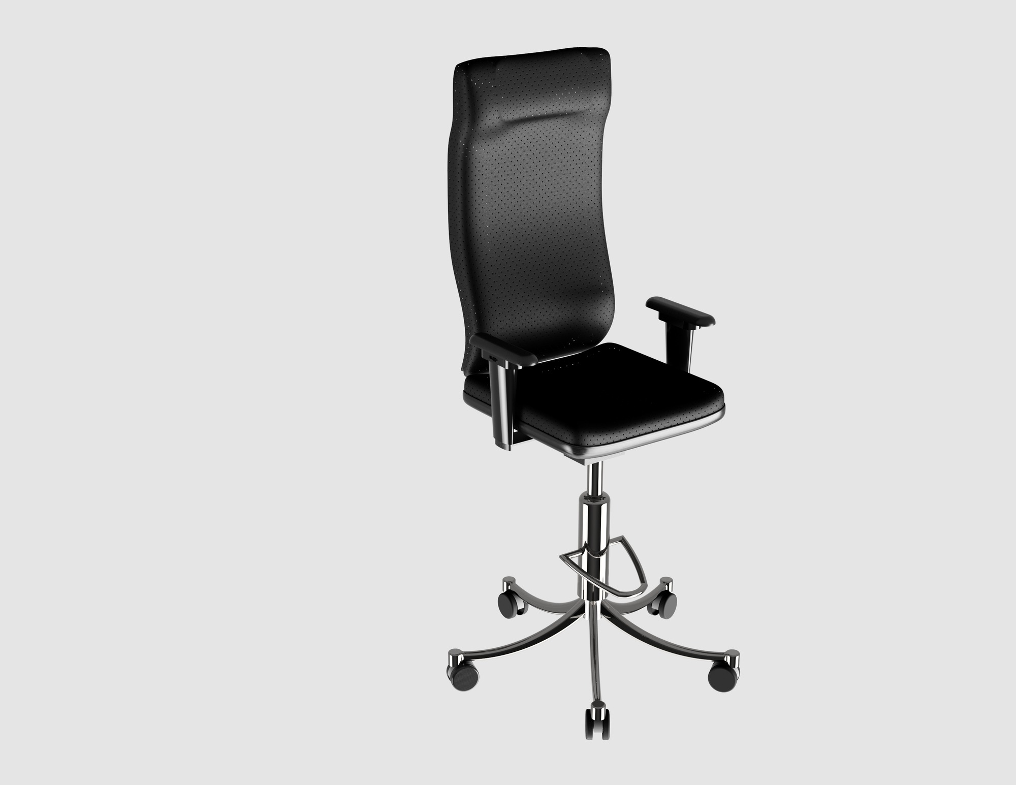ergonomic chair trial target side chairs office autodesk online gallery