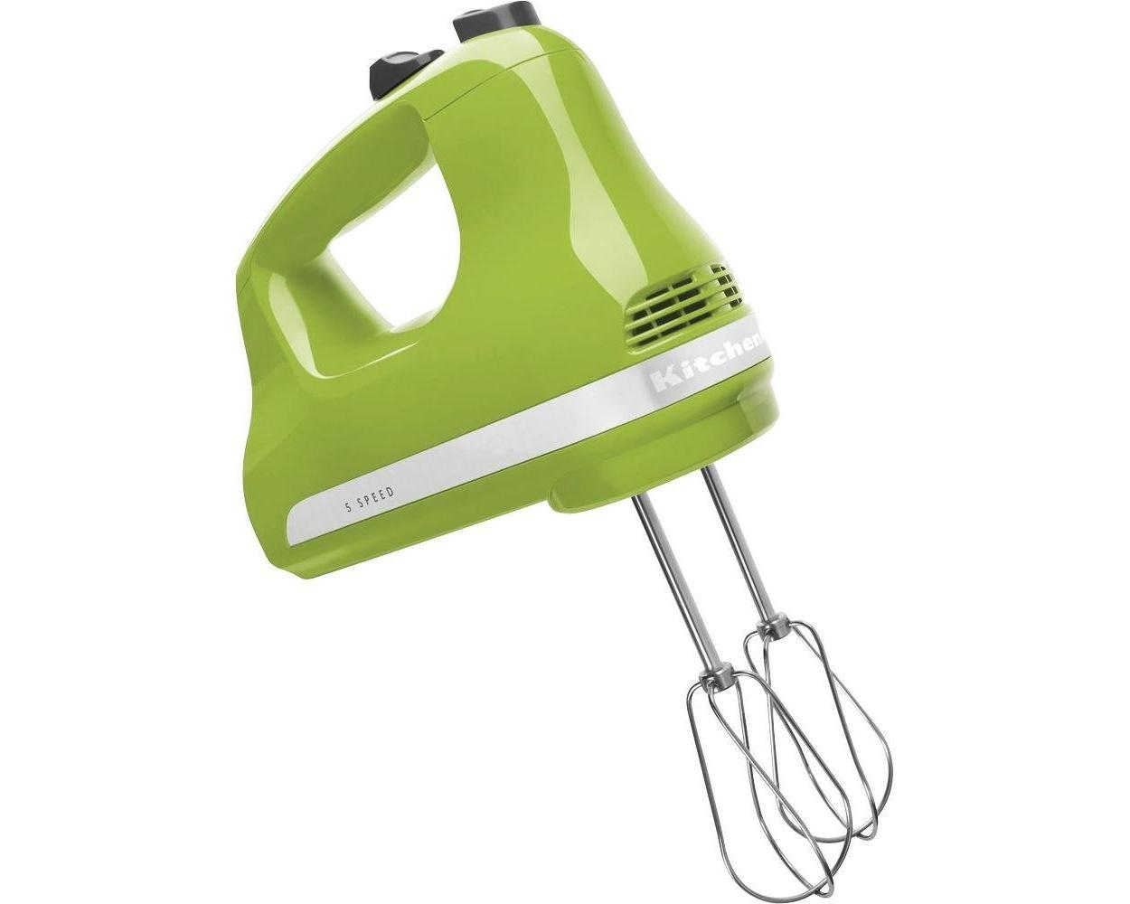 kitchen aid hand mixer cabinet outlet kitchenaid khm512er 5 speed ultra power empire
