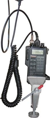 Standard C500 als Basisstation