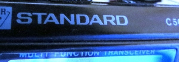 Standard C500