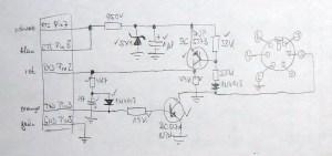 RS232-TTL Konverter nicht brauchbar