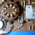 HF-Teil SG31 mit Transistor CV7089