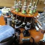 Frequenzbandumschalter SG31