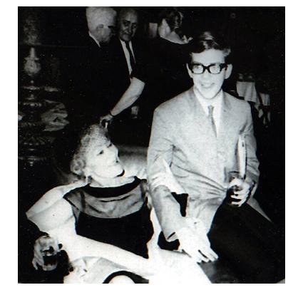 Len Maltin and Ida Laurel-2