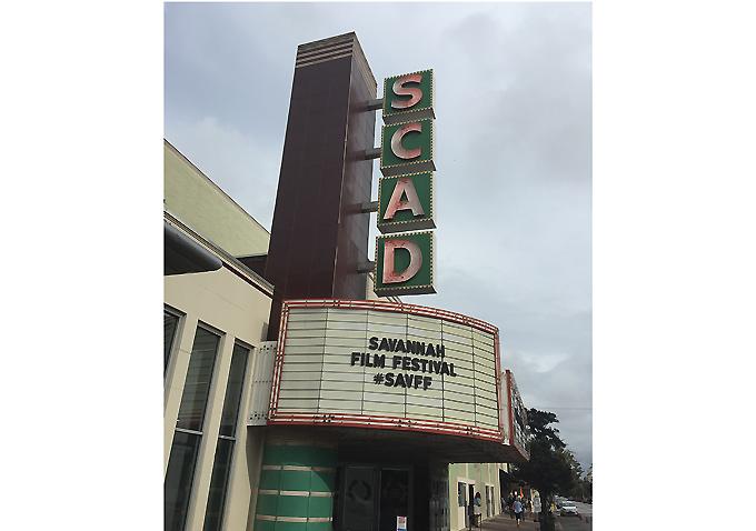 Weis Theatre in Savannah