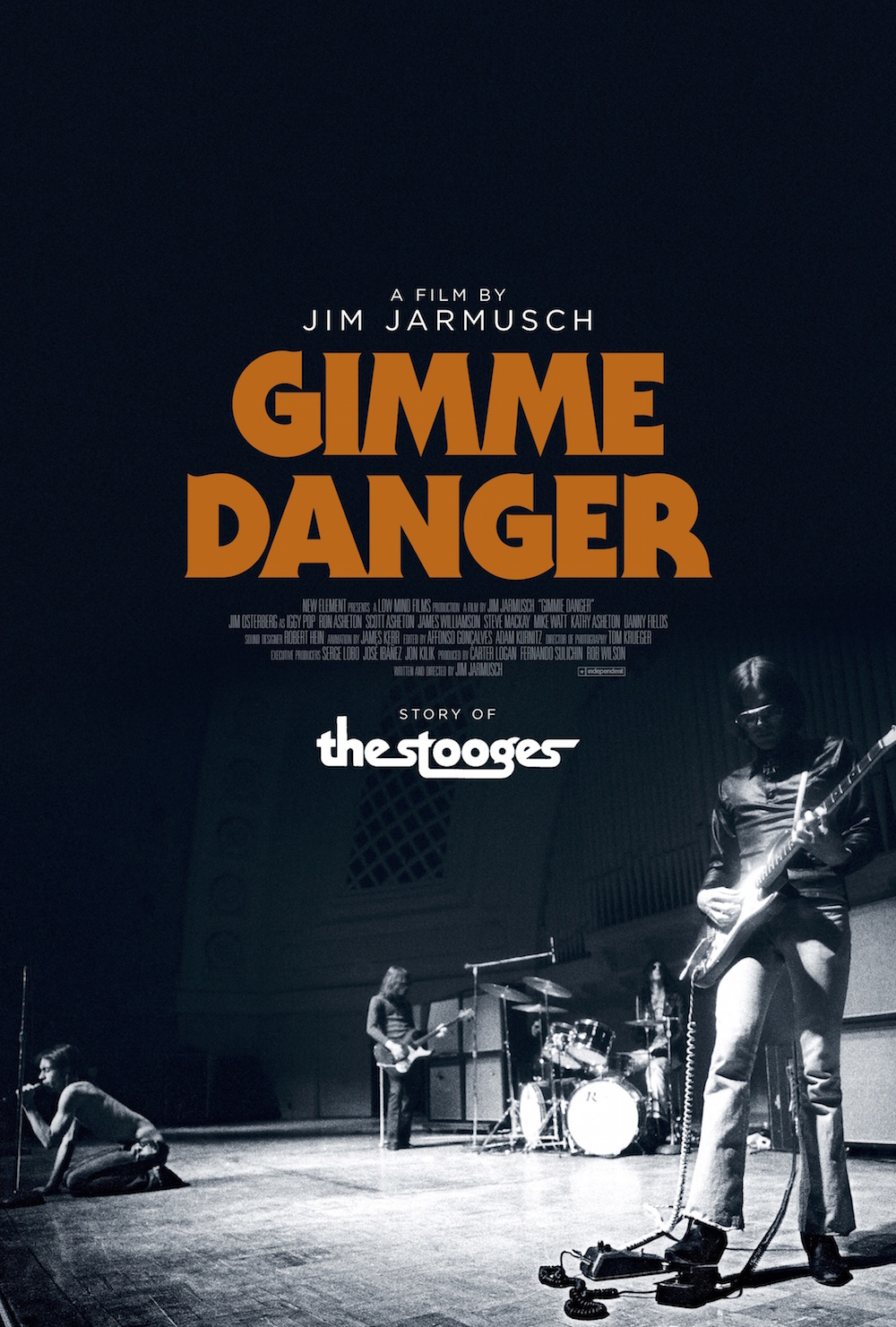 Image result for jim jarmusch gimme danger
