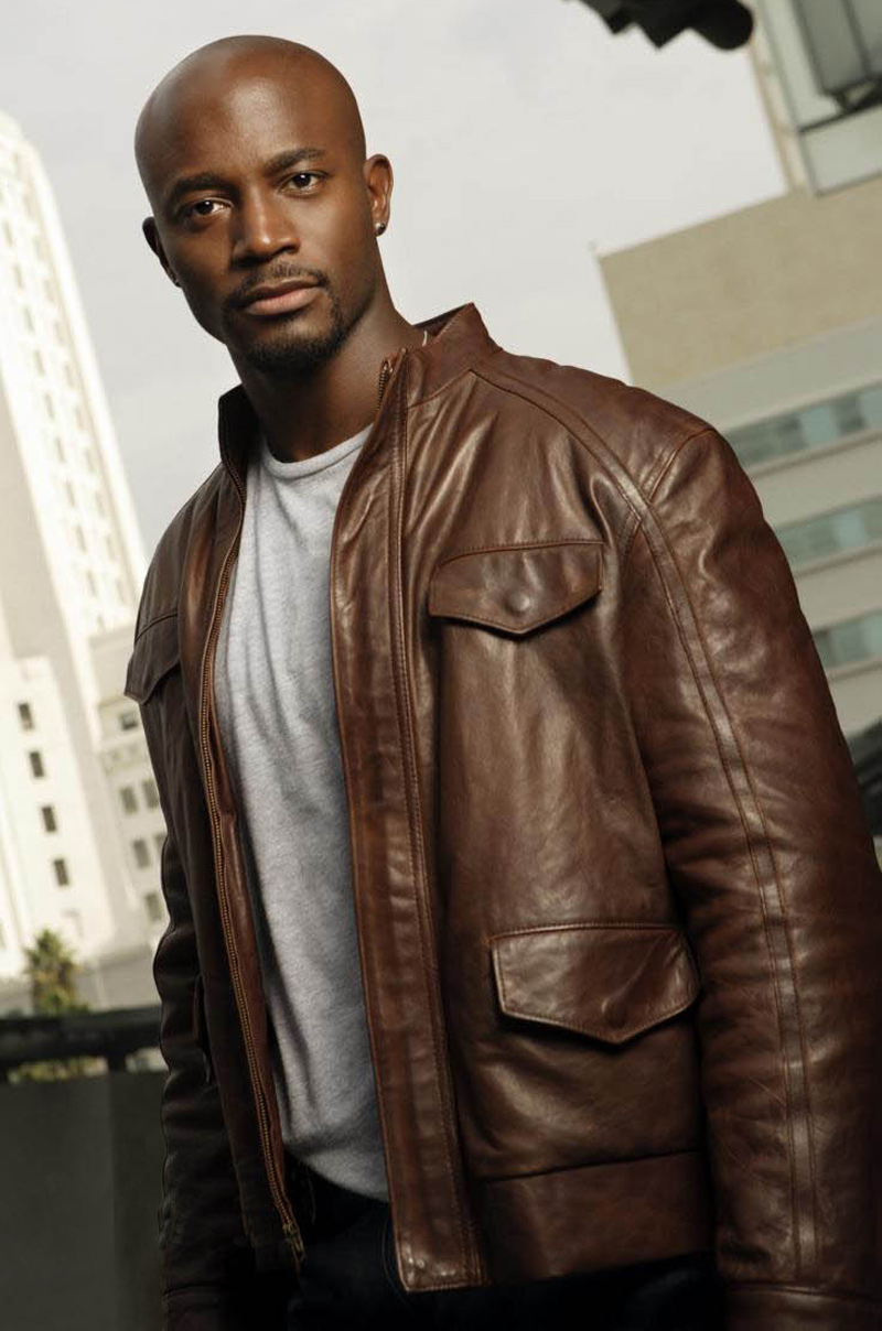 Taye Diggs Joins The Game Show Host Circuit Which Is Apparently