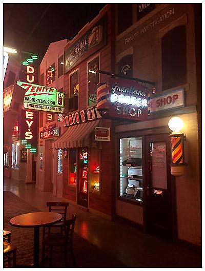 American Sign Museum Main Street