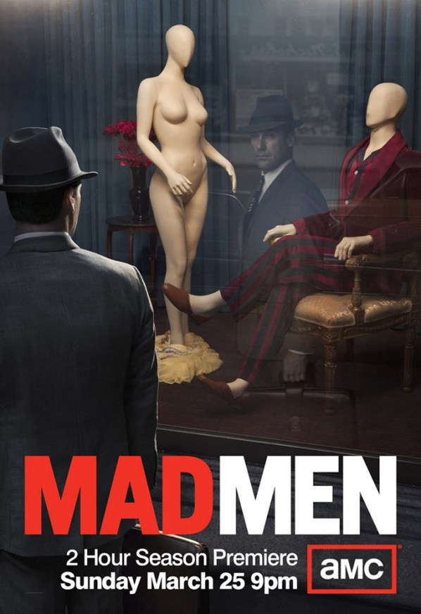 Image result for mad men season 5 poster