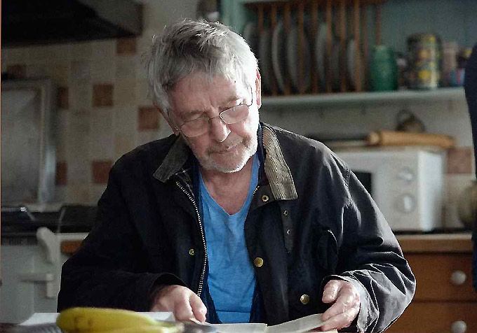 Tom Courtenay-45 Years