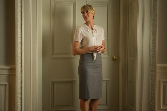 Image result for claire underwood