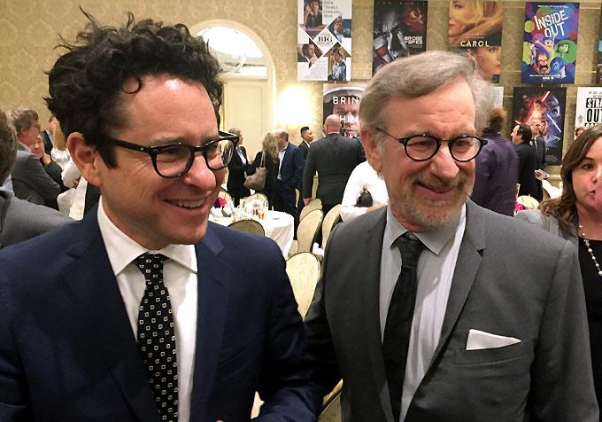 J.J. Abrams-Steven Spielberg-2016-680