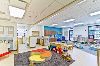 Aurora Child Development Center