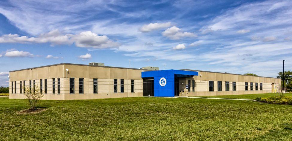 ECC public safety training center_01