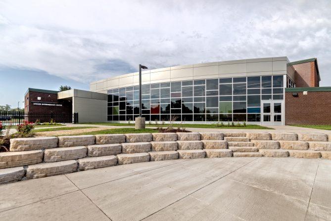 elementary school architecture